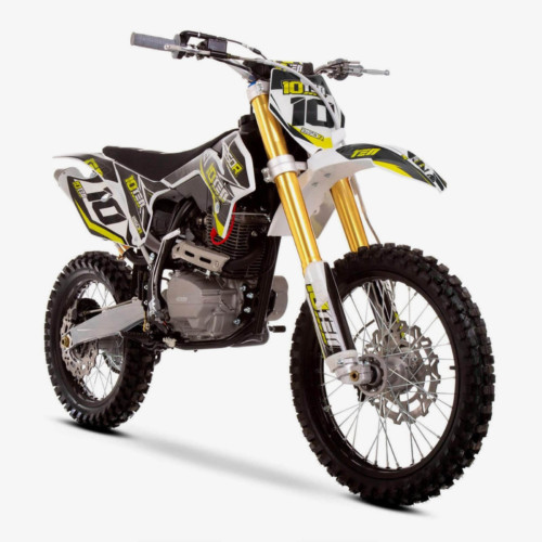 10TEn 10TEN 250R Dirt Bike