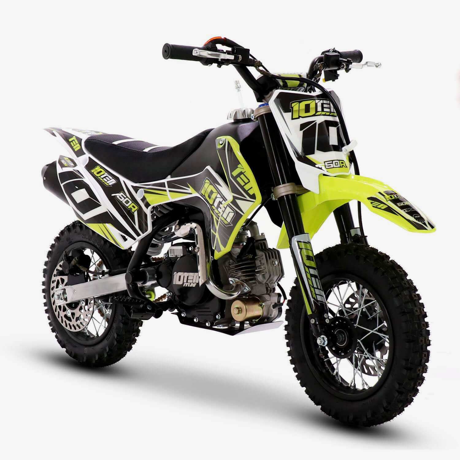 10TEn 10TEN 50R Junior Dirt Bike