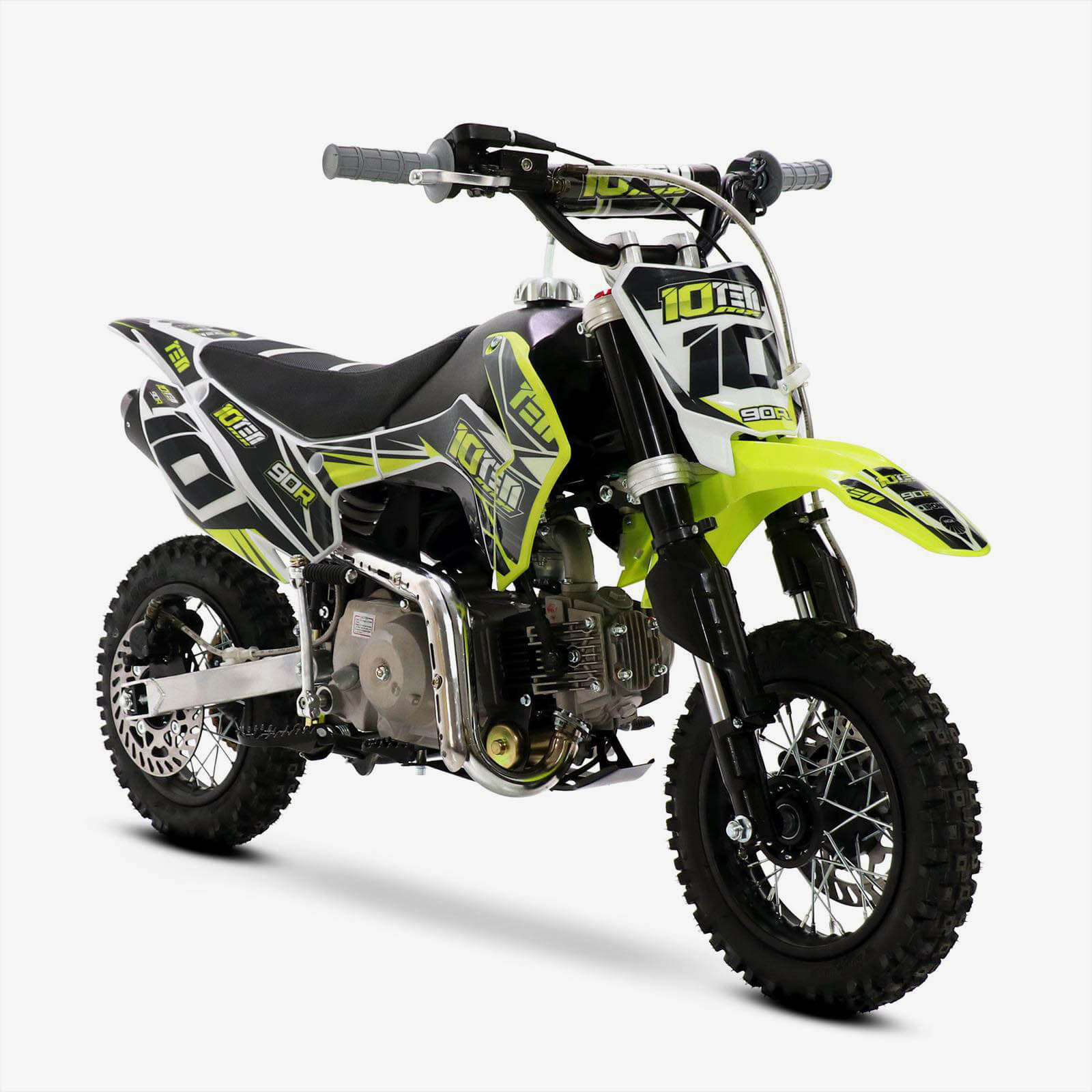 10TEn 10TEN 90R Junior Dirt Bike