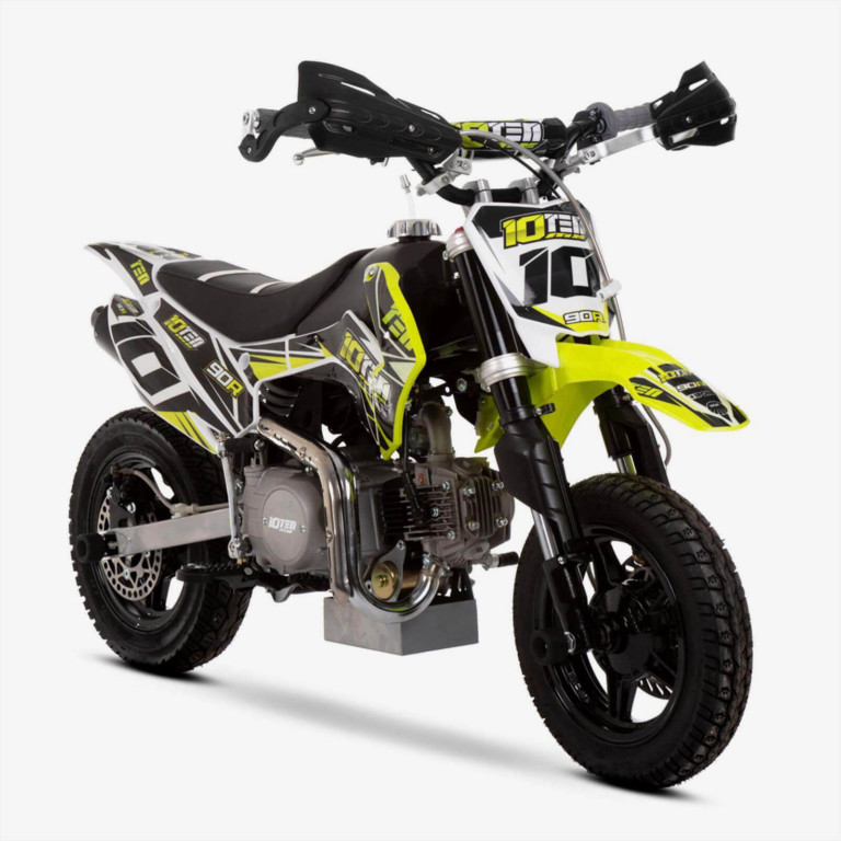 10TEn 10TEN 90R Supermoto Junior Supermoto Bike
