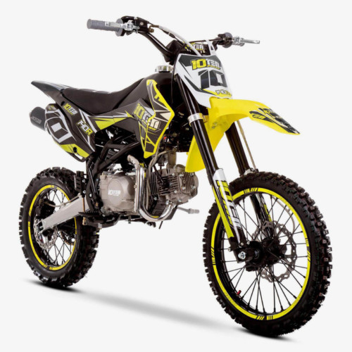10TEn 10TEN 140R Dirt Bike