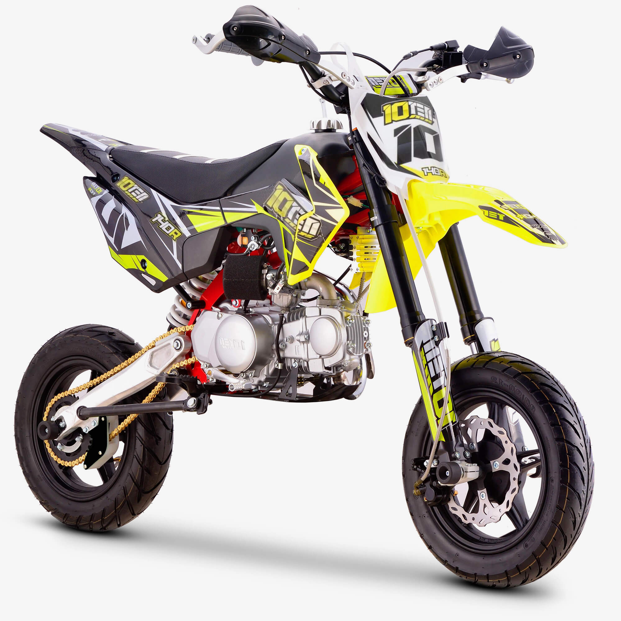 10TEn 10TEN 140R Supermoto Supermoto Bike