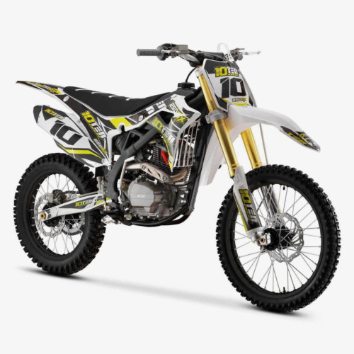 10TEn 10TEN 250RX Dirt Bike