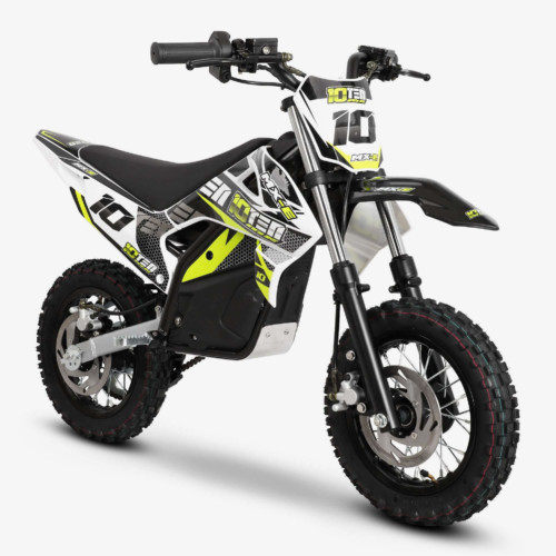 10TEn 10TEN MX-E Electric Dirt Bikes