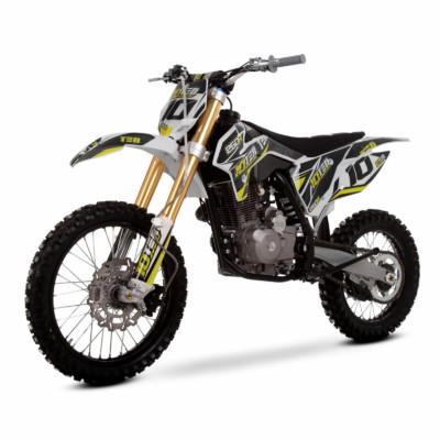 10Ten 250R