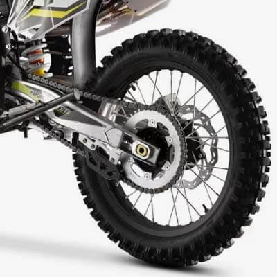 Spec Extended Swing Arm